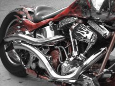 Cool bike spotted in Ottawa 2013-Linda Taylor