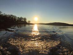 Sunset December 5 2015 from Todd Stevens