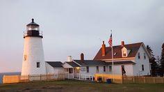 Pemaquid Point Light, Pemaquid, Maine