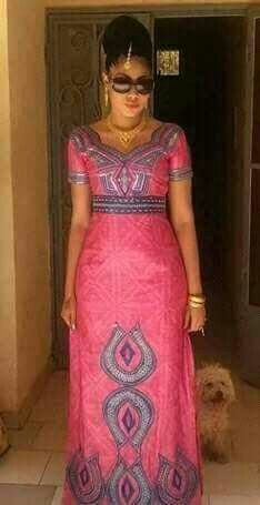 perfect for my kitchen party African Maxi Dresses, Latest African Fashion Dresses, African Dresses For Women, African Attire, African Wear, African Women, African American Fashion, African Print Fashion, Africa Fashion