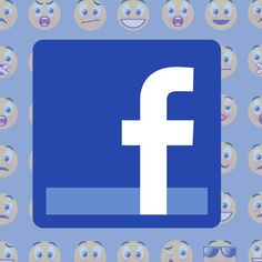 Facebook is testing emoticons in the status update section of profiles, allowing users to add anything from a smiley face to an ice cream cone to messages.