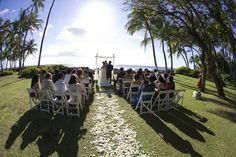 Oahu Wedding - Lanikuhonua Weddings & Receptions | Oahu Wedding