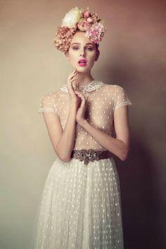 Le Frufrù: Errico Maria. Alta moda sposa