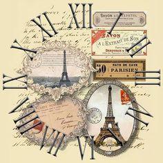 LAMINAS PARA SUBLIMAR: Laminas reloj 20 x 20 (laminas para azulejos-se ap...