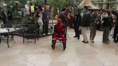 Deadpool gif