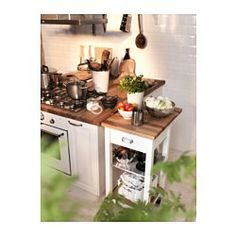 STENSTORP Barek kuchenny - IKEA