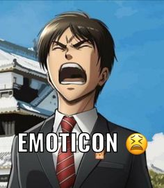 Cute Love Memes, Spanish Memes, Cursed Images, Attack On Titan Anime, Fb Memes, Mood Pics, Funny Laugh, Emoticon, Reaction Pictures