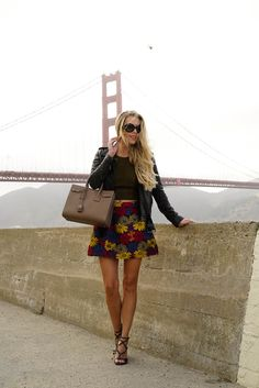 Golden-Gate-bridge in Alice and Olivia