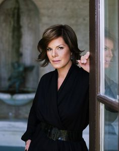 Marcia Gay Harden joins cast of #fiftyshadesofgrey as Grace