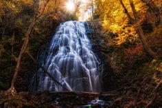 15 Fairytale Places In North Carolina