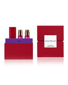 #OutrageouslyVibrant #DVparfums #scentsational