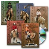Julie Goodnight Set of 5 DVDs >> WANT