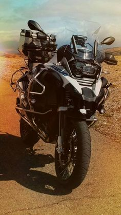BMW R1200GS LC ADVENTURE