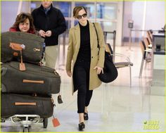 JFK Airport New York ~ Emma