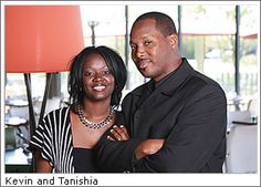 Kevin and Tanishia Hamilton/Southwest Soul Circuit
