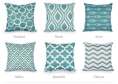Best bed linens for your home Cushion Covers, Throw Pillow Covers, Car Chair, Bed In Living Room, Bed Linen Sets, Decorative Pillow Cases, Cool Beds, Quatrefoil, Inspired Homes