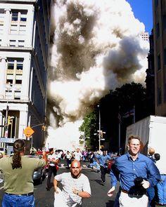 9/11/2001 New York, NY, USA