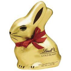 Lindt Gold Bunny 200g - Milk Chocolate $7.99