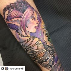 Got to do this piece today inspired by the Bloom Tender card in Magic the Gathering. 🌷 Thanks so much Shaun! Gamer Tattoos, Fantasy Tattoos, Magic The Gathering, Color Tattoo, Cover Design, Fantasy Art, Tattoo Designs, Bloom, Instagram Repost