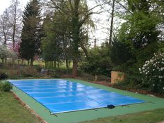 Outdoor Swimming Pools by planscapesleisure.co.uk