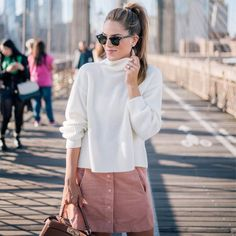 Chic Ways to Layer This Fall With Gal Meets Glam