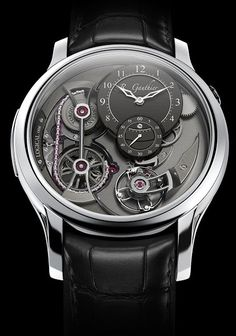 Romain Gauthier Logical One Platinum