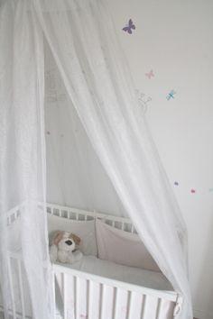 Petit nid antionde pour bébé sur www.emnest.fr
