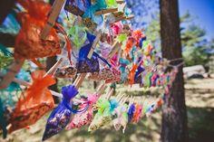 Wedding in Mt. Laguna @ Al Bahr Shriner Camp | Temecula Wedding Photographer | Inner Song Photography