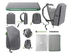 3 Tested Fashionable Laptop-Friendly Commuter Bags