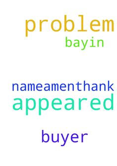 Please Dear God help me with a problem appeared with - Please Dear God help me with a problem appeared with a buyer on e bay,in Jesus name,amen.Thank You God. Posted at: https://prayerrequest.com/t/Bxf #pray #prayer #request #prayerrequest