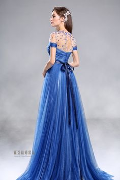 秋醒。小花兒 - Dresses / Formal Wedding - TaipeiRoyalWed.tw 台北蘿亞結婚精品
