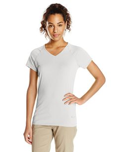 Sherpa Adventure Gear Women's Rinchen Short Sleeve Tee Shirt -- To view further, visit now : Camping clothes