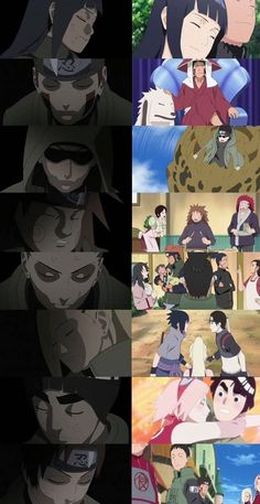 Hinata Kiba Shino Shikamaru Choji Ino RockLee Sai - Shikamaru's Tsukanomi makes me cry. Naruto Uzumaki, Anime Naruto, Naruto Sasuke Sakura, Naruto Cute, Shikamaru, Itachi, Manga Anime, Naruhina, Shikatema