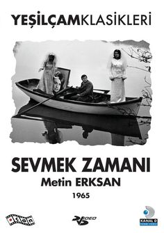Sevmek Zamani (1965) Time to Love 1965 Film Time to Love is a 1965 Turkish drama film, produced, co-written and directed by Metin Erksan, featuring Müşfik Kenter as a poor painter who falls in love with a photograph of a woman while at work in one of the massive villas on Istanbul's Princes' Islands. Initial release: 1965 Director: Metin Erksan Running time: 84 minutes Cast: Müşfik Kenter
