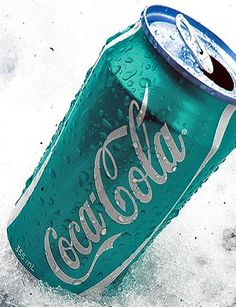 Xtophotos photography  |   Coca-Cola tealified   |   2009   #teal