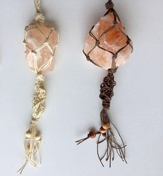 Your place to buy and sell all things handmade Himalayan Salt Stone, Himalayan Salt Crystals, Himalayan Salt Lamp, Beaded Ornaments, Handmade Ornaments, Sacred Mountain, Finding Joy, Blue Beads, Wooden Beads