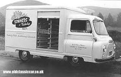 Image result for bakery delivery vehicles