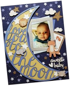 John shared 1 photo with you Baby Scrapbook, Scrapbooks, Baby Love, Kids Rugs, Layouts, Ideas, Kid Friendly Rugs, Scrapbook Albums, Scrapbooking
