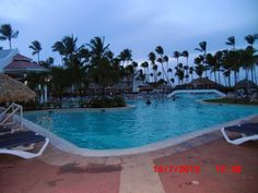 Be live hotel Rep Dominicana