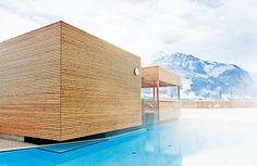 Tauern Spa, Kaprun, Salzburger Land
