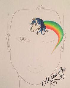 Pony/unicorn