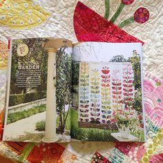 Cutting Garden by Poppyprint | by Poppyprint