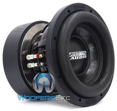 SPL SA8 V2 D4  Sundown Audio 8 Dual 4Ohm SA V2 Series Subwoofer >>> Click on the image for additional details.