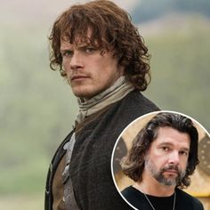 Anyone else still ugly-cry-swoon-laughing right now? Thanks to Outlander, that's now a thing. The...