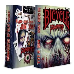 Bicycle Zombified Playing Cards Bicycle,http://www.amazon.com/dp/B00IA8CSVI/ref=cm_sw_r_pi_dp_pFRCtb1A0SDFAVWV