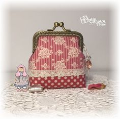 Little Tilda purse .....