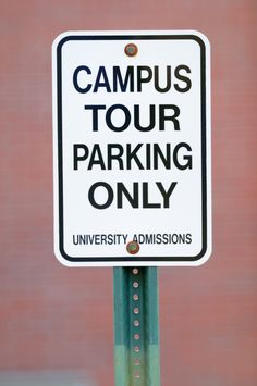 """A former admissions officer gives advice on the questions you should ask yourself and your tour guide on college visits. Visits are a great source of information to help students find their """"best fit"""" college."""