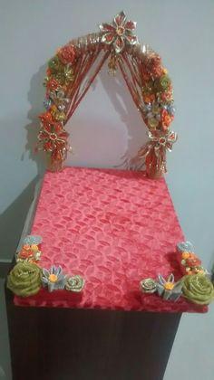 Wedding tray