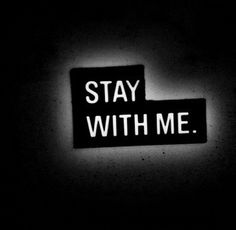 #stay