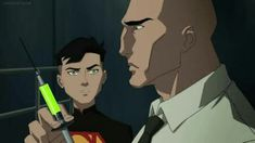 Dc Comics, Gabriel Picolo, Going Bald, Lex Luthor, Dc Characters, Detective Comics, Bat Family, Man Of Steel, Tmnt